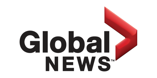 Global News' logo